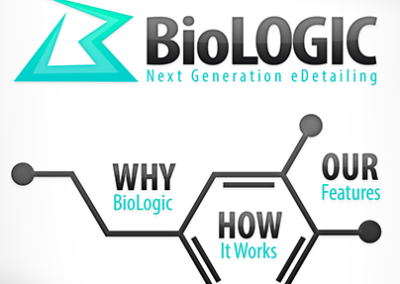 BioLogic eDetailing Platform