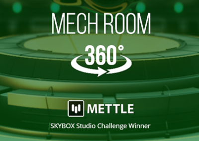 Mech Room 360 Video