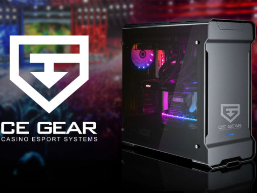CE Gear – Esports PCs